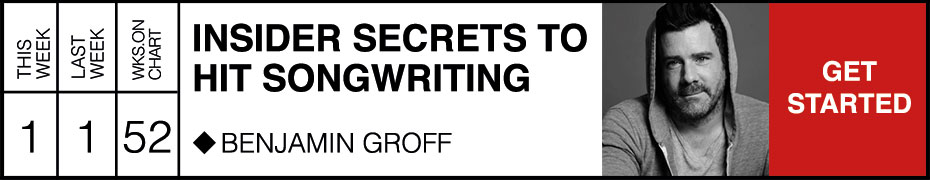 Insider Secrets to Hit Songwriting
