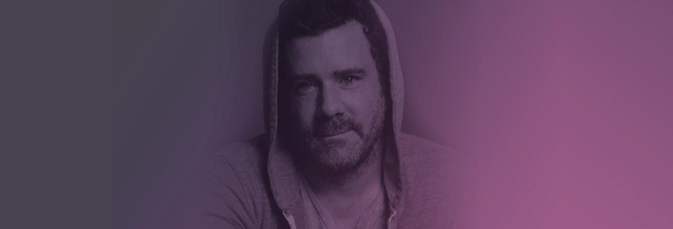Benjamin Groff hoodie header image