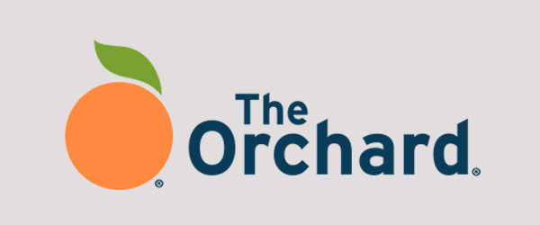 The Orchard logo