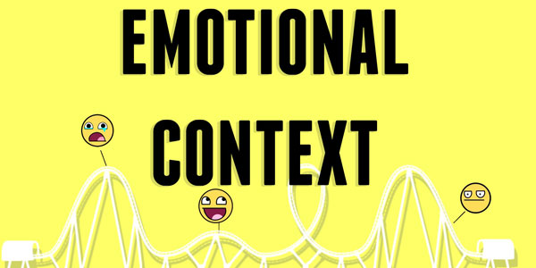 emotional context