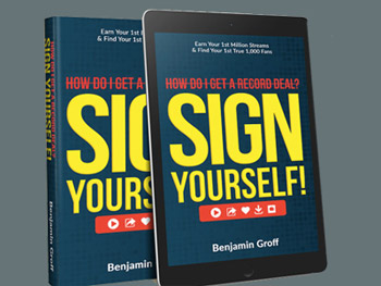 Sign Yourself! book